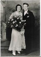 Mackenzie harrington wedding